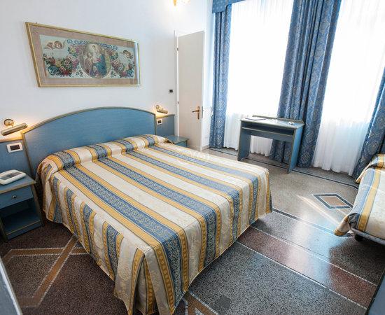 Hotel Villa Centa