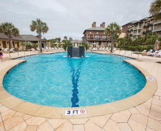 The Sanctuary Hotel at Kiawah Island Golf Resort