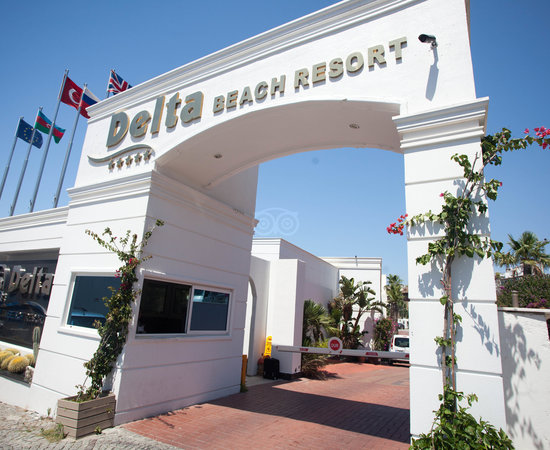 Delta Hotel - Beach Resort