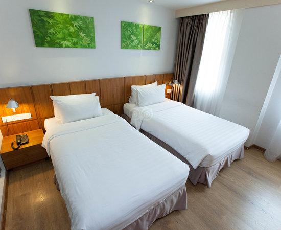 프렌치 호텔