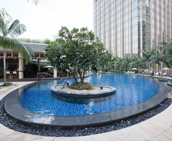 吉隆坡君悅飯店