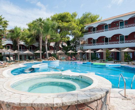 Vasilikos Beach Hotel