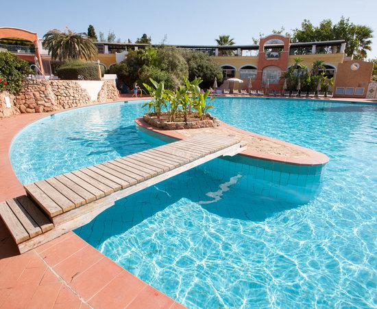 Forte Village Resort - Hotel Il Castello