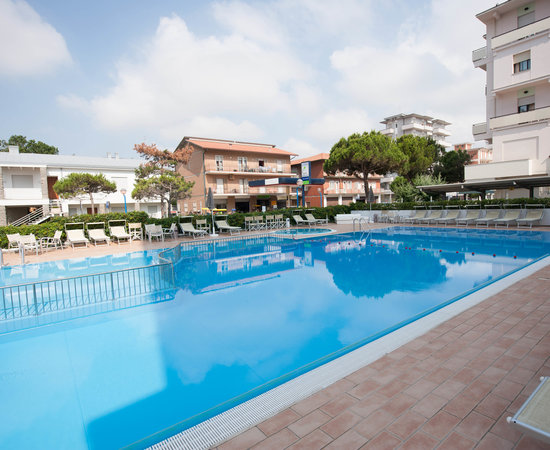 Club Family Hotel Palace Lido