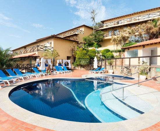 Rio Buzios Beach Hotel