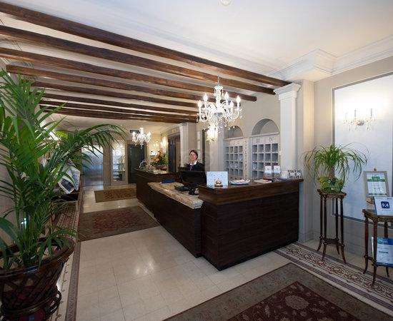 San Luca Palace Hotel