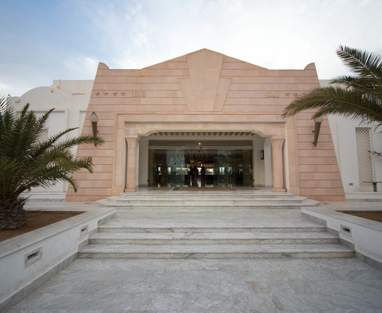 Isis Hotel Thalasso and Spa