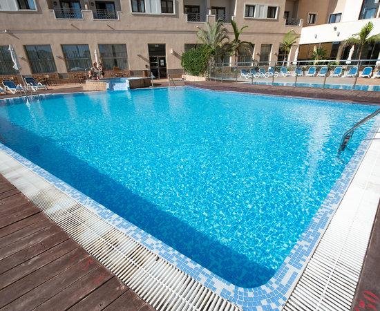 호텔 코스타 나레호스