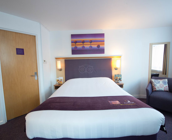 Premier Inn Glasgow City Centre (George Square) Hotel