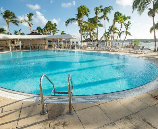 Le Flamboyant Hotel and Resort