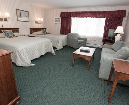 Stowe Motel & Snowdrift