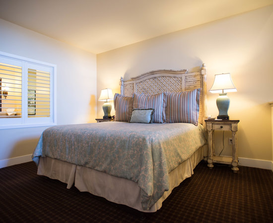 Oceano Hotel & Spa Half Moon Bay