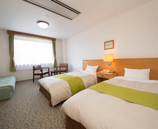 Hotel Family-O Minakami