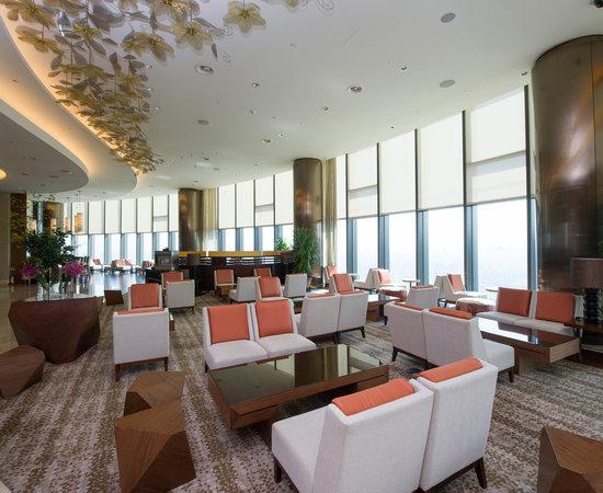 シェラトン・ソウルディーキューブシティーホテル