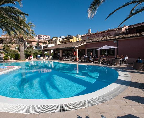 Grand Hotel Corallaro