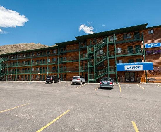Travelodge Gardiner at Yellowstone Park North Entrance