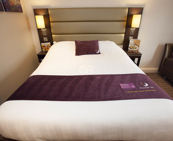 Premier Inn Chichester Hotel