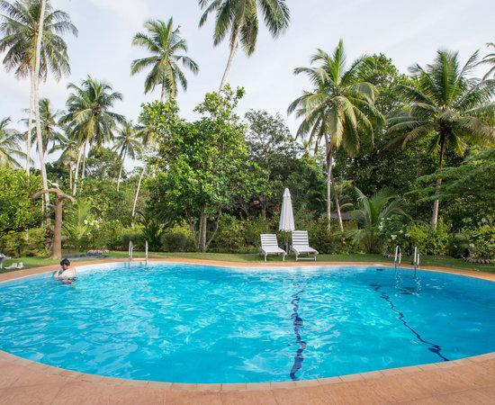 Dalmanuta Gardens - Ayurvedic Resort & Restaurant