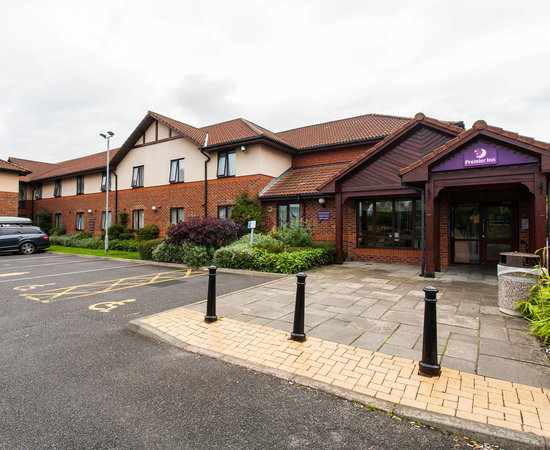 Premier Inn Newcastle Gosforth/Cramlington Hotel