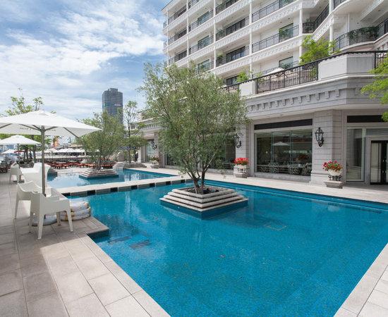 神戶Harborland La Suite飯店