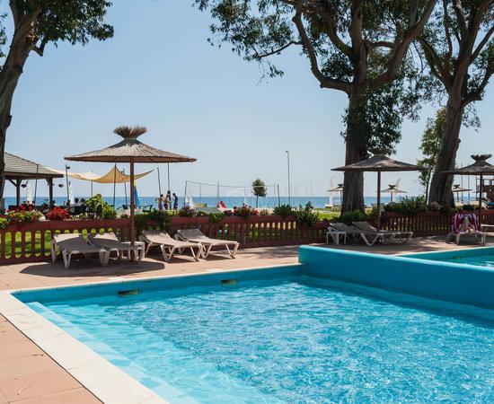 San Lucianu Beach Resort - Mark Warner