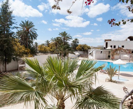 Hotel Djerba Les Dunes