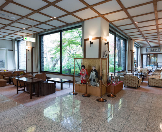 Kambayashi Hotel Senjukaku