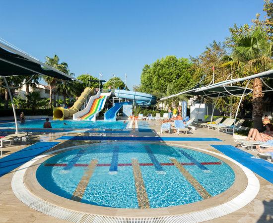 Aska Hotels - Costa Holiday
