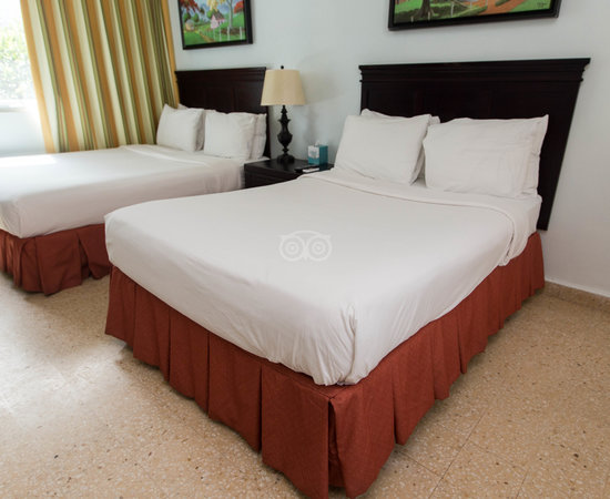 ホテル ラ プラヤ