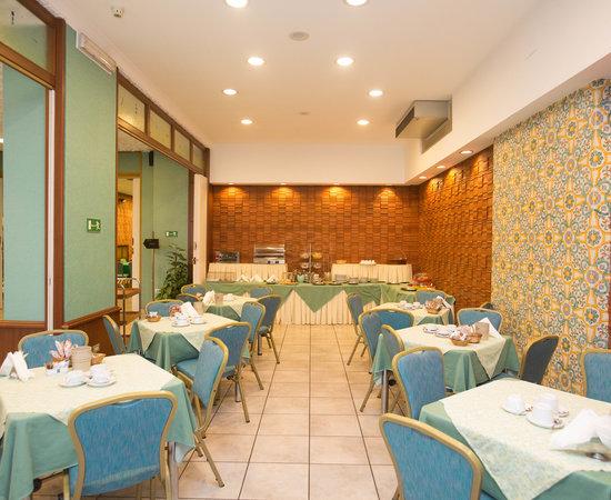 ホテル フィオレンザ