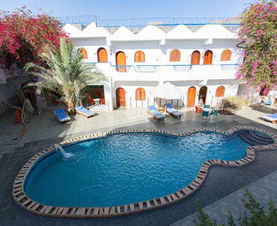 ダハブ プラザ ホテル