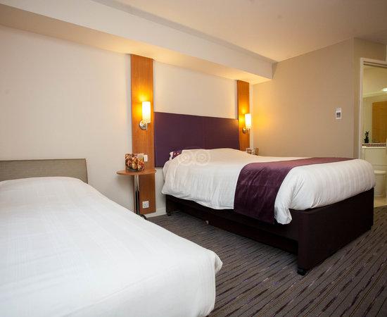 Premier Inn Edinburgh Airport (Newbridge) Hotel