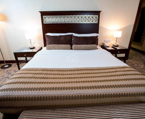 Concorde Hotel Fujairah