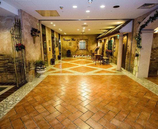타치카와 그랜드 호텔