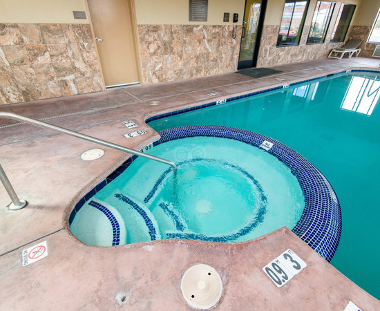 Comfort Inn & Suites at Lake Powell