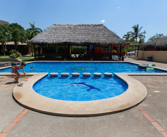 Guanacaste Lodge