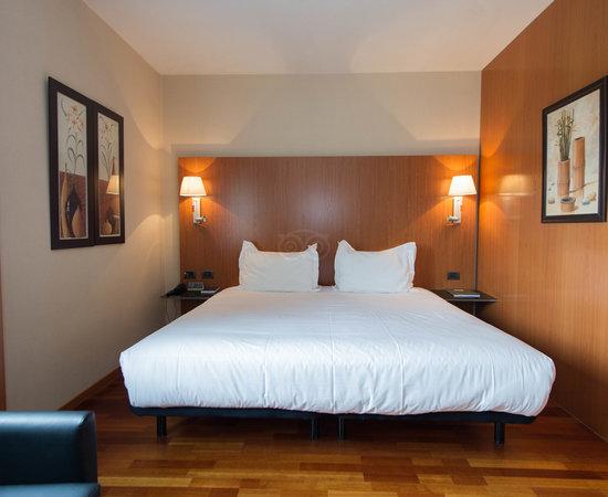Sercotel Hotel AB Arganda