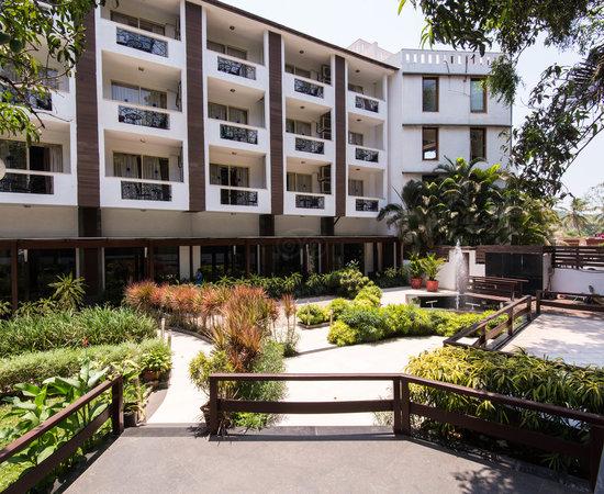 Nagoa Grande Hotel