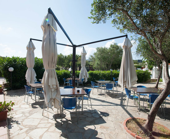 Hotel Mare Blue