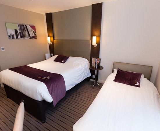 Premier Inn London Wandsworth Hotel