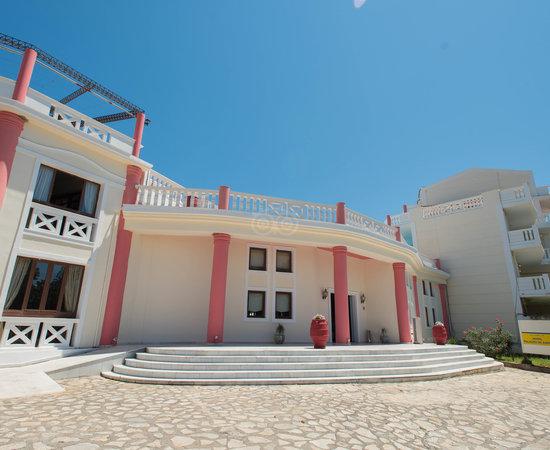 Palazzo di Zante Hotel