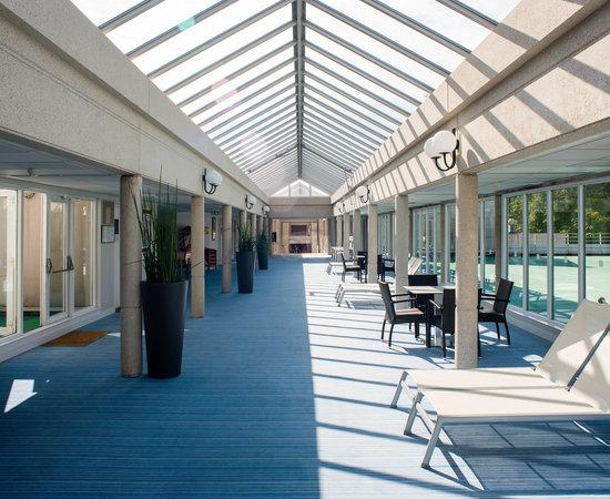 Holiday Inn Resort Le Touquet, an IHG hotel