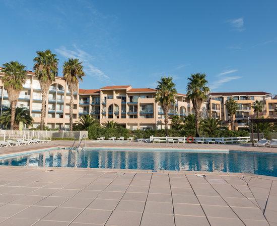 Residence Mer & Golf Port Argeles