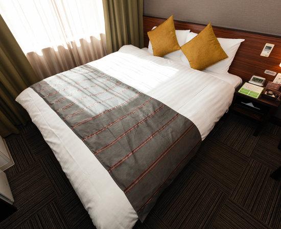 Hotel Dormy Inn Asahikawa