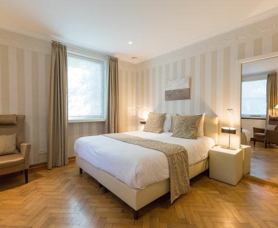 Astoria Hotel Ghent