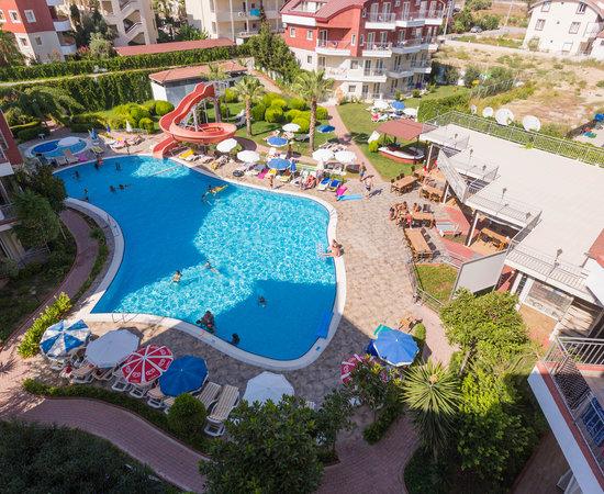 Hanay Suit Hotel