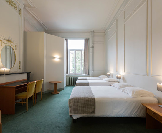 Hotel du Congres