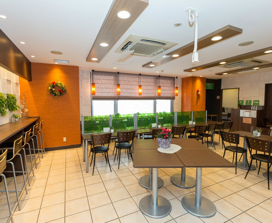 Super Hotel Naha Shintoshin