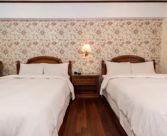 샴페인 호텔
