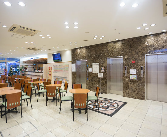 Toyoko Inn Yodoyabashi-eki Minami